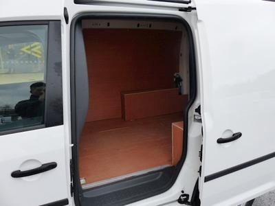 2015/16-Small Van eg. VW Caddy 1.6TDi