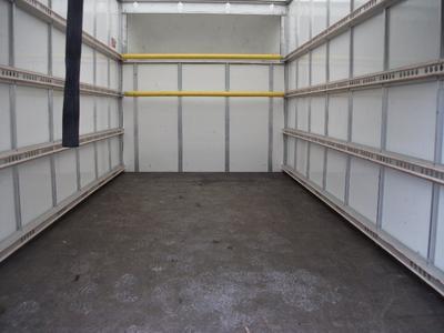 2011/16-3.5 Tonne Luton eg. Ford Transit 350