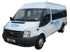 People Carrier & Minibus Hire