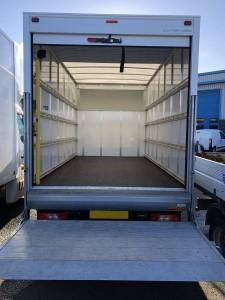 3.5 Tonne with Tail Lift eg-Ford Transit 350 Luton Van T/Lift