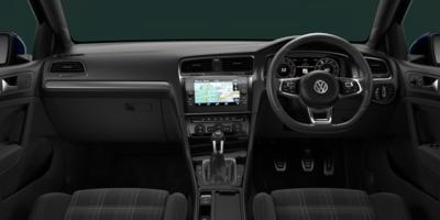 2019-Medum Premium eg. New VW Golf 1.6 GT D