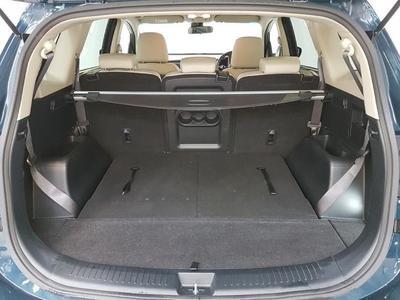 2018-7 Seater eg. Kia Carens 3 1.7CRDi
