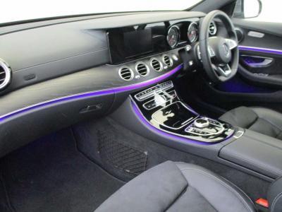 2017-Mercedes E220 D AMG Line Estate