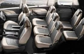 2017-7 Seater eg. Citroen Picasso Grand Exclusive Plus