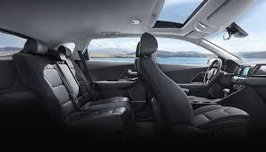 2019-Medum eg. New Kia Niro 3 Hybrid Auto