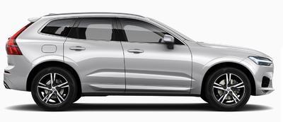 2018-Large Premium SUV eg. Volvo XC60 T5 R-Design Auto