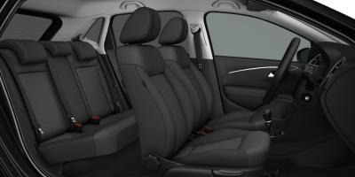 2017-Small Auto eg. VW Polo 1.2 Match Edition TSi DSG 5 door
