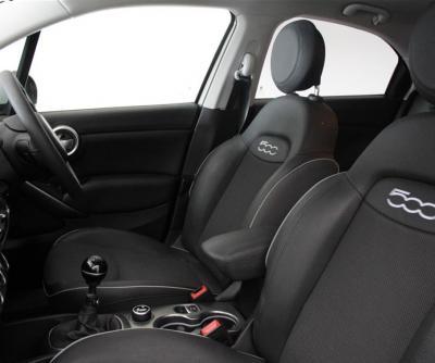 2016/17-Medium eg. Fiat 500X Cross Plus 1.6 Multijet 120 5 door