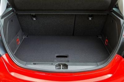 2018-Large Economy eg. Vauxhall  Corsa SRi 1.4 Ecoflex 5 door
