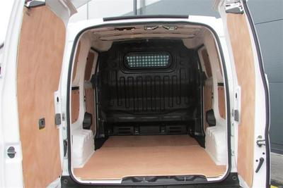 2015/16-Longer Small Van eg. Nissan NV200