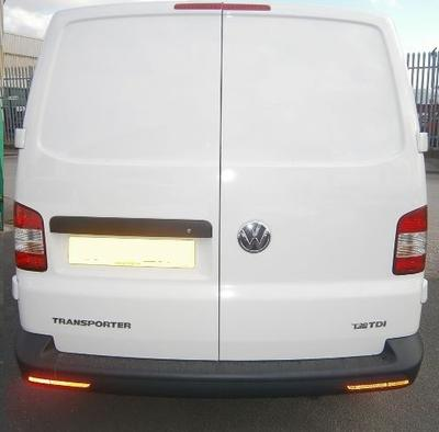 Long Medium Van eg-VW Transporter T30 LWB or similar