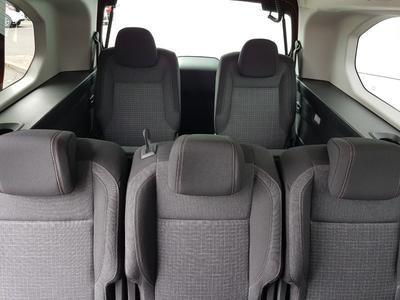 2019-7 Seater eg. Peugeot Rifter Puretech Allure L
