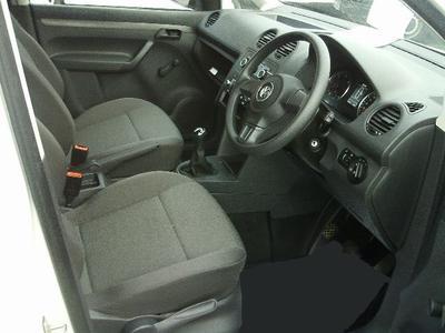 2015/16-Micro Van eg. Peugeot Bipper 1.4HDi
