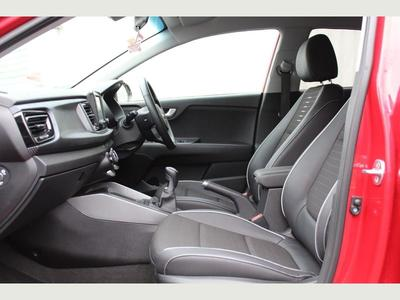 2020-Medium Economy eg. Kia Rio GT-Line 5 door Auto