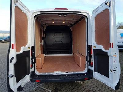 Large Van eg-Ford Transit  L2 H2 (2.88m Load Length)