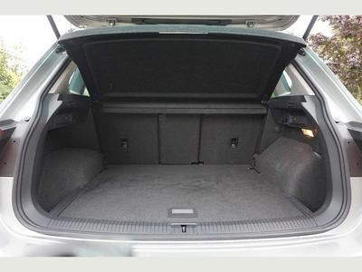 2019-Large Premium SUV eg. VW Tiguan 2.0TDi Match Allspace DSG Auto (7 Seater)