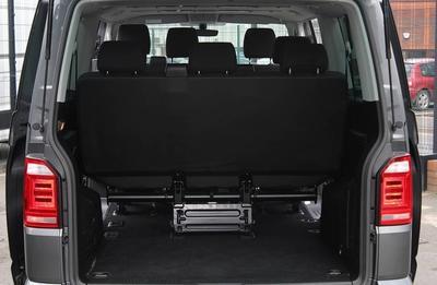 2017/19-9 Seater Minibus eg. VW Transporter Shuttle DSG Auto