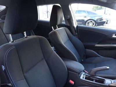 2017-Medium eg. Honda Civic 1.6 i-DTEC Sport 5 Door