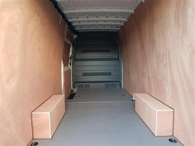 Extra Large Van eg-Mercedes Sprinter 314CDi (4.3m Load Length)