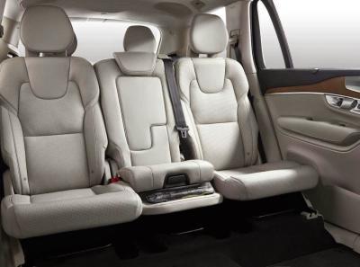 2017-Large eg. Volvo XC90 SE D5 Powerpulse Momentum