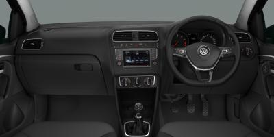 2015-Large Economy eg. VW Polo SE 75PS 5 door