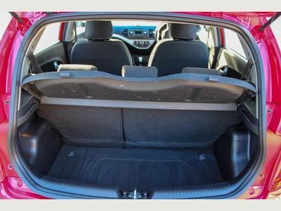 2017-Large Economy Auto eg. Kia Picanto 2 Auto 5 door