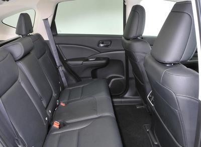 2018-Large eg. Honda CR-V I-Dtec Ex