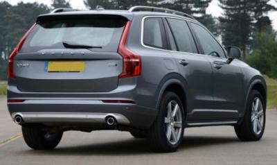 2017-Large eg. Volvo XC90 SE D5 Powerpulse Momentum