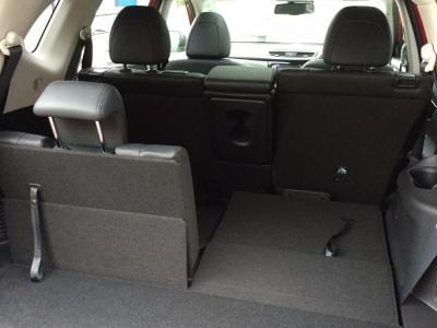 2017-Medium 7 Seater eg. Nissan XTrail DCi Tekna