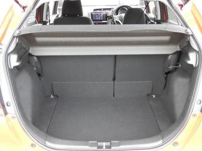 2019-Large Economy Auto eg. Honda Jazz 1.3 i-VTEC S 5dr CVT Auto 5 door