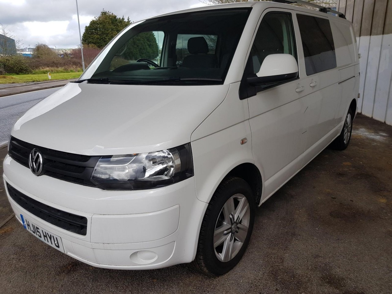 Vans, Cars & Minibuses for Sale at Trade Prices. Please call 023 9269 6961 for details!