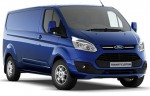 Ford Transit Custom L1 H1 2.0TDci Limited