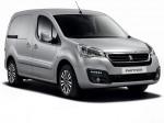 Peugeot Partner L1 850 1.6 BlueHDi 100 Professional Van