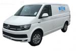 Short Medium Van eg. VW Transporter T28 Highline